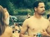foto esta chica bikini vuelto viral pero razón equivocada