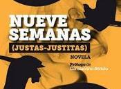 Nueve semanas (justas-justitas), P.L. Salvador