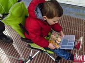 Algunos consejos PRÁCTICOS para viajar bebés niños pequeños