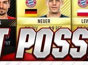 Cómo jugar Bayern Munich FIFA