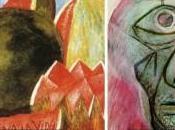 Estas fueron últimas pinturas artistas famosos icónicos antes morir