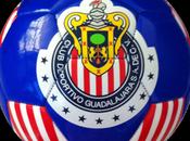 Tercer Playera Chivas para próximo Clausura 2017