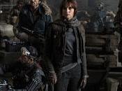Rogue One: Entre trilogías brillando propia