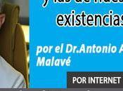 Nuestras enfermedades nuestras pasadas existencias Dr.Antonio Alcalá Malavé parte)