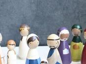 Belenes artesanales Handmade Nativity scenes