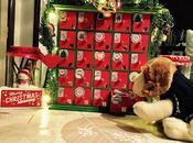 Calendario adviento. somos unos diseñadores navideños