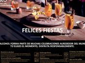 Diageo presenta estudio: cómo celebran fiestas alrededor mundo