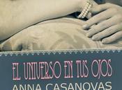 universo ojos, Anna Casanovas