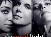 Primer tráiler para 'The Good Fight', spin-off Wife'