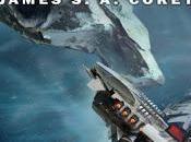 Reseña: despertar Leviatán James S.A. Corey