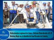 Cañete: CARRETERA C.P. HERBAY BAJO REALIDAD…