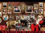 Feliz navidad juevera