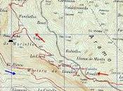 Fresno Col.lá-Pena Podre-El Gamoniteiru-Las Morteras