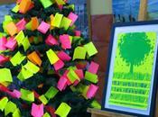 """libros para leer Navidad árbol deseos"""""""