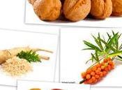 Vitaminas liposolubles: debes saber