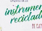Cateura, Orquesta instrumentos reciclados