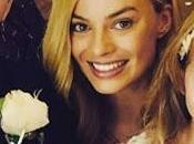 Margot Robbie confirma matrimonio peineta