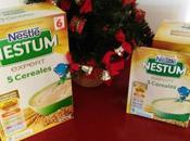 Nueva Nestlé Nestum Cereales, para barriguitas felices!