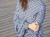 Look blusa especial para días fiesta-Special Blouse Outfit Christmas days