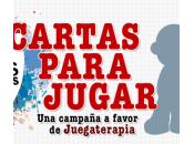 iniciativa solidaria… Cartas para Jugar