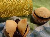 Cupcakes confiture cupcakes mermelada بالمربى