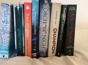 Book haul (24)