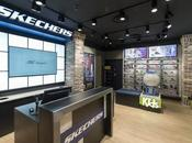 Skechers abre primera tienda centro Madrid
