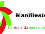 Manifiesto'50: izquierda atreve serlo