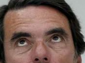 ¿Nuevo partido Aznar vista?