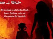 Reseña 219. Cenizas Ilsa Bick