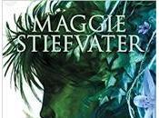Tercer Durmiente Maggie Stiefvater