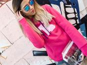 Pink peppu