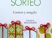 Sorteo 'Carmen amig@s'. Resultado