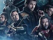 Rogue One, historia Star Wars: darth wars
