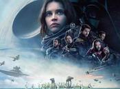 Rogue One: historia Star Wars (2016) feliz navidad