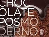 Presentación chocolate posmoderno pedro álvarez