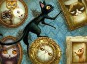 Crítica literaria: Relatos gatunos (novela gráfica)