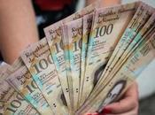 #Venezuela está preparada para retiro billetes