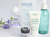 Productos terminados vol. VIII Skin care