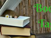 Book tag: para conocernos poco
