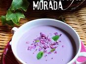 CREMA COLIFLOR MORADA rosa púrpura Cairo)