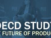 OCDE apuesta Productividad Alta pero Sostenible