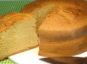 Bizcocho básico para tartas