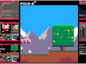 Fusion, Hexels Pico último humble dedicado diseño videojuegos
