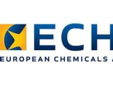 ECHA aprueba tipos biocidas