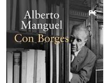 Borges. Recuerdos Alberto Manguel