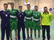 jugadores técnico Iván López selecciones andaluzas Campeonato España Autonomías