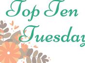 Tuesday #44: Nuevos Autores Para