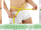 Dieta depurativa-detox para despues fiestas