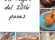 mejor 2016: panes